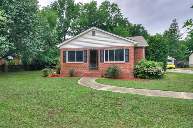 240 West Boundary Street, Harlem, GA 30814 (MLS #443330) :: Young & Partners