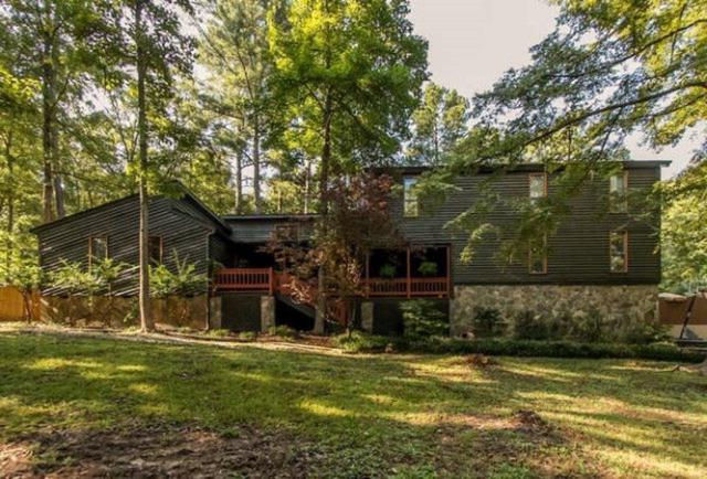 1 Woodbridge Way, Evans, GA 30809 (MLS #443346) :: Venus Morris Griffin | Meybohm Real Estate