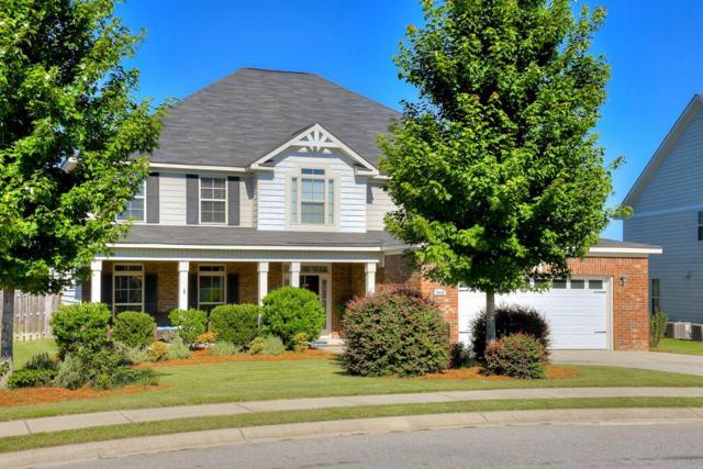 3005 Haynes Station Drive, Augusta, GA 30909 (MLS #443360) :: Shannon Rollings Real Estate