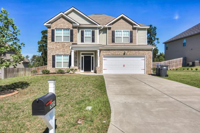 5009 Charlie Drive, Augusta, GA 30909 (MLS #443365) :: Venus Morris Griffin   Meybohm Real Estate