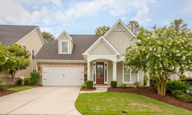 890 Willow Lake, Evans, GA 30809 (MLS #443375) :: REMAX Reinvented | Natalie Poteete Team