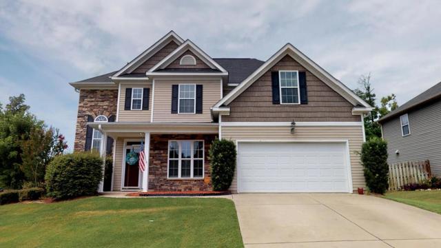297 Palamon Drive, Grovetown, GA 30813 (MLS #443387) :: Shannon Rollings Real Estate