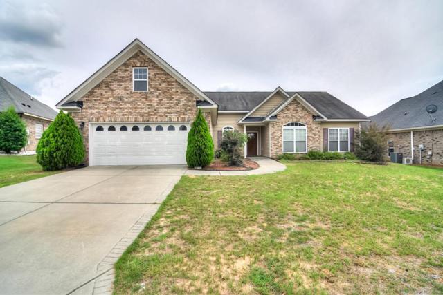 4750 Billie J Drive, Augusta, GA 30909 (MLS #443391) :: RE/MAX River Realty