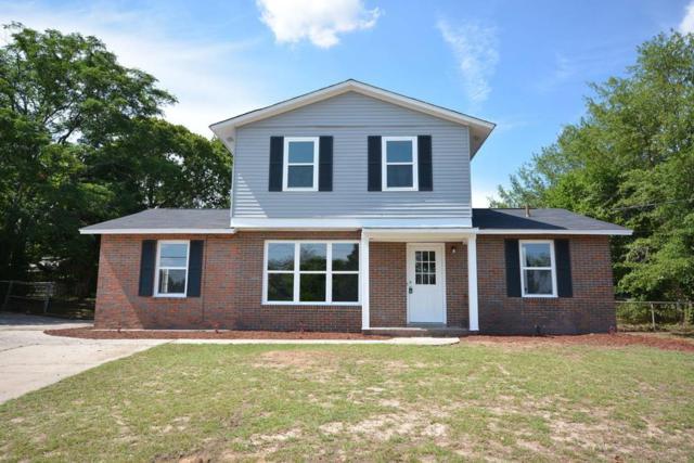 2811 Glenn Hills Drive, Augusta, GA 30906 (MLS #443398) :: Southeastern Residential
