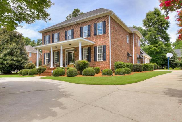 3495 Heatherstone Way, Martinez, GA 30907 (MLS #443402) :: Shannon Rollings Real Estate