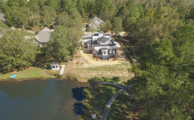 732 Lake Santee Drive, North Augusta, SC 29841 (MLS #443408) :: RE/MAX River Realty