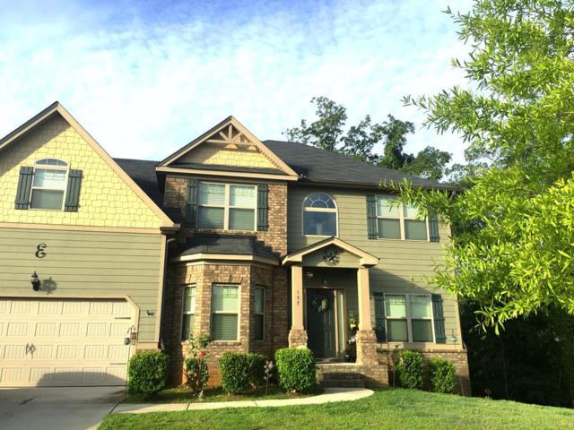 157 Gustav Court, North Augusta, SC 29860 (MLS #443448) :: Meybohm Real Estate