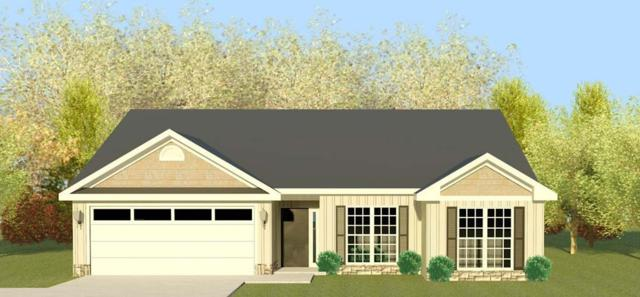 13-B Hanford Drive, Aiken, SC 29803 (MLS #443450) :: Southeastern Residential