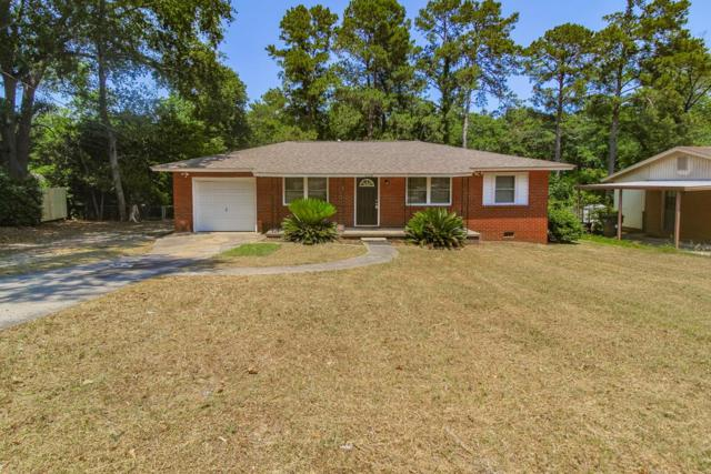 3115 Scenic Drive, Augusta, GA 30909 (MLS #443454) :: Young & Partners
