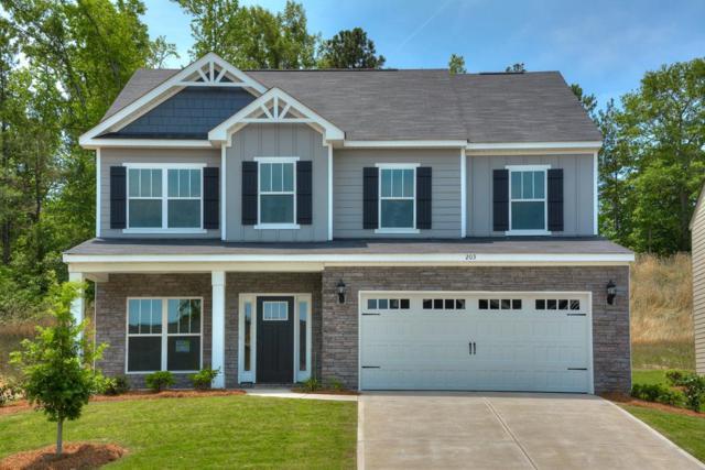 Lot 26 Almond Drive, Graniteville, SC 29829 (MLS #443485) :: Shannon Rollings Real Estate