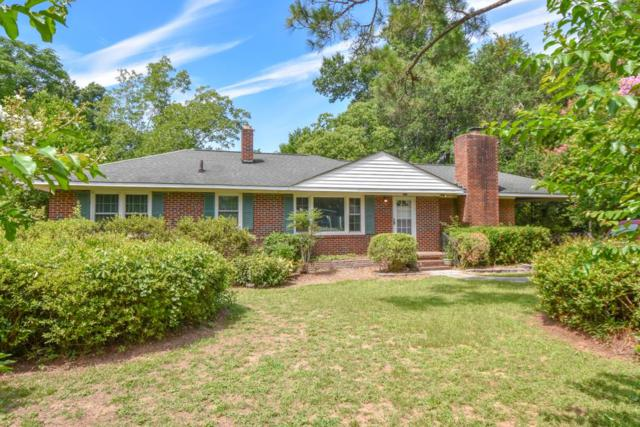 204 Fifth Street, Jackson, SC 29831 (MLS #443486) :: Shannon Rollings Real Estate