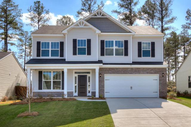 181 Almond Drive, Graniteville, SC 29829 (MLS #443492) :: Young & Partners