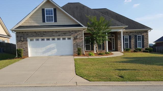 4752 Billie J Drive, Augusta, GA 30909 (MLS #443498) :: RE/MAX River Realty