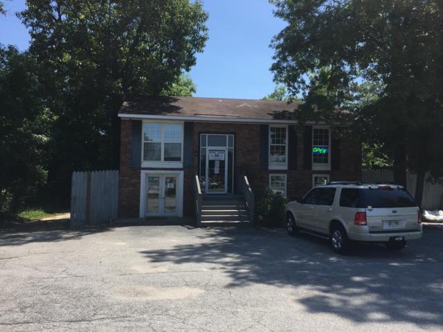 117 N Belair Road, Evans, GA 30809 (MLS #443504) :: Southeastern Residential