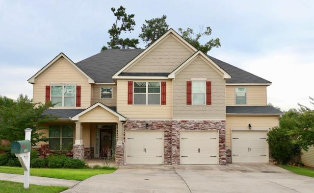 1413 Dooley Lane, Grovetown, GA 30813 (MLS #443514) :: Shannon Rollings Real Estate