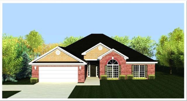 5112 Joe Weatherly Lane, Hephzibah, GA 30815 (MLS #443525) :: Southeastern Residential