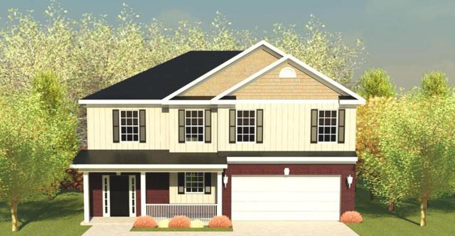 5198 Copse Drive, Augusta, GA 30909 (MLS #443542) :: Shannon Rollings Real Estate