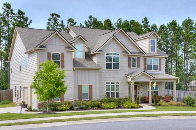 808 Mitcham Avenue, Grovetown, GA 30813 (MLS #443553) :: Shannon Rollings Real Estate