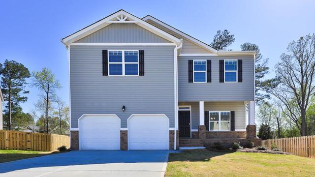 4028 Abbey Road, Grovetown, GA 30813 (MLS #443554) :: Shannon Rollings Real Estate