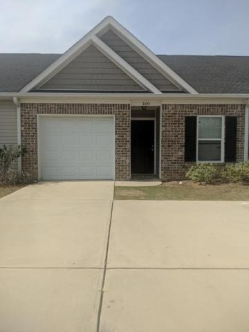 285 Lynbrook  Way, Grovetown, GA 30813 (MLS #443591) :: Venus Morris Griffin | Meybohm Real Estate