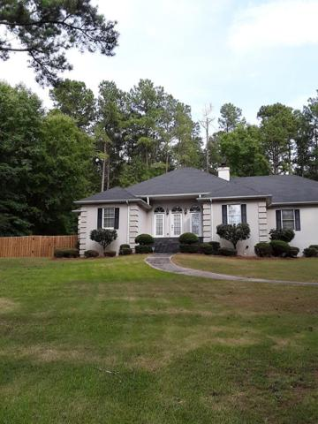 4 Curry Court, North Augusta, SC 29860 (MLS #443592) :: Melton Realty Partners