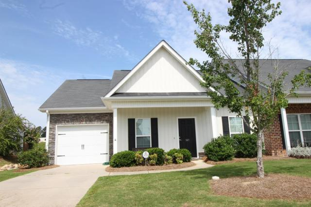 343 High Meadows Place, Grovetown, GA 30813 (MLS #443659) :: Shannon Rollings Real Estate