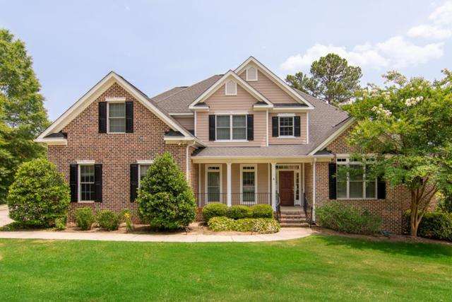 460 Armstrong Way, Evans, GA 30809 (MLS #443678) :: Shannon Rollings Real Estate