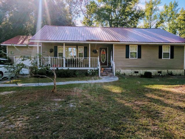315 Marcia Street, Williston, SC 29853 (MLS #443704) :: Shannon Rollings Real Estate