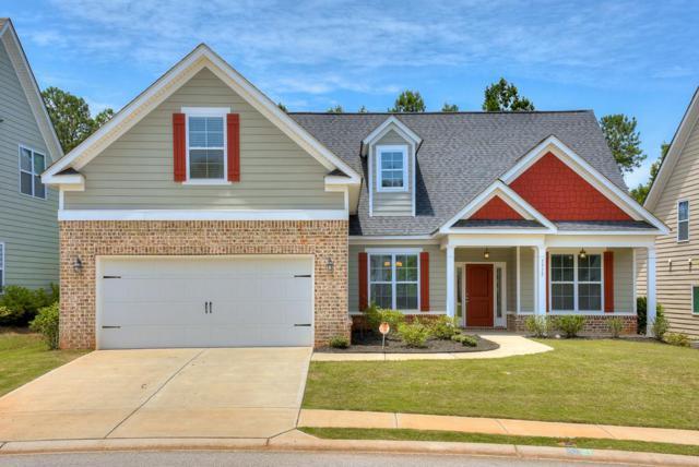 3915 Berkshire Way, Grovetown, GA 30813 (MLS #443705) :: Young & Partners