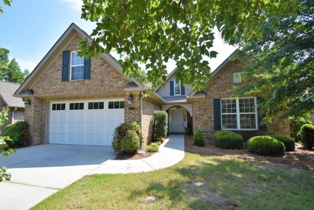 178 Cottonwood Creek Lane, Aiken, SC 29803 (MLS #443709) :: Young & Partners