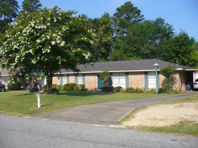 239 Pinehurst Drive, Martinez, GA 30907 (MLS #443711) :: Southeastern Residential