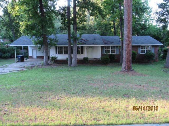 2805 Farrar Place, Augusta, GA 30909 (MLS #443721) :: RE/MAX River Realty