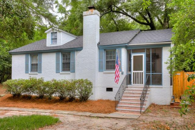 1541 Heath Street, Augusta, GA 30904 (MLS #443730) :: Venus Morris Griffin | Meybohm Real Estate