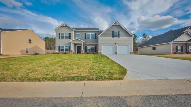 4607 Southwind Road, Evans, GA 30809 (MLS #443734) :: Shannon Rollings Real Estate
