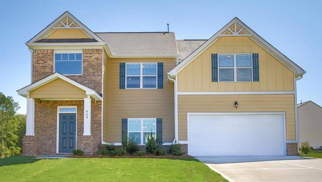 4605 Southwind Road, Evans, GA 30809 (MLS #443735) :: Shannon Rollings Real Estate