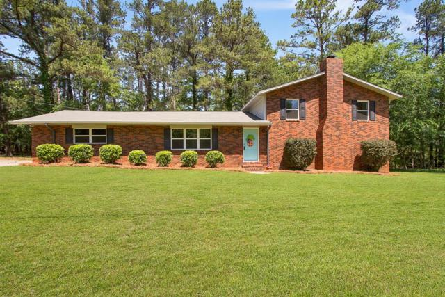 4179 Culbreath Drive, Evans, GA 30809 (MLS #443747) :: Young & Partners