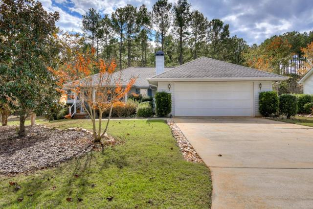 332 Mulberry Lane, McCormick, SC 29835 (MLS #443758) :: Melton Realty Partners
