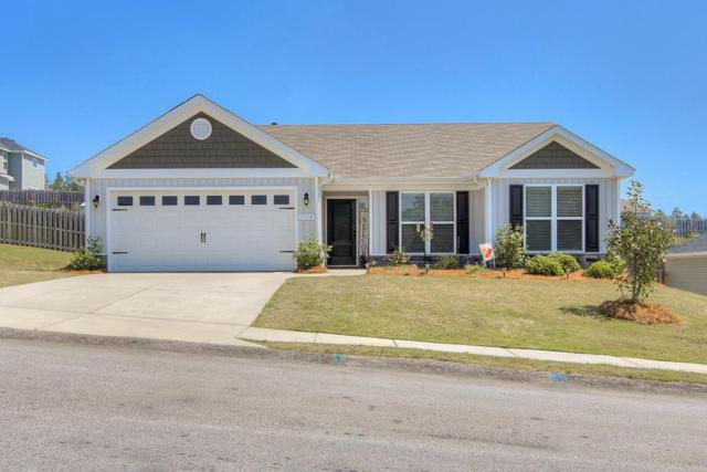 7114 Fenwick Street, Graniteville, SC 29829 (MLS #443761) :: The Starnes Group LLC