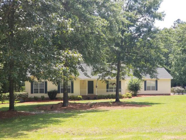 1471 Karen Lane, Thomson, GA 30824 (MLS #443767) :: Meybohm Real Estate