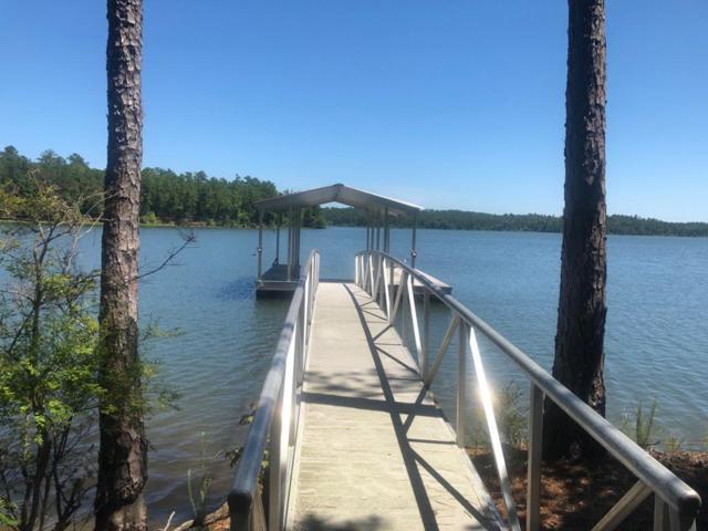 135-136 Watersedge Cove, Tignall, GA 30668 (MLS #443773) :: Venus Morris Griffin | Meybohm Real Estate