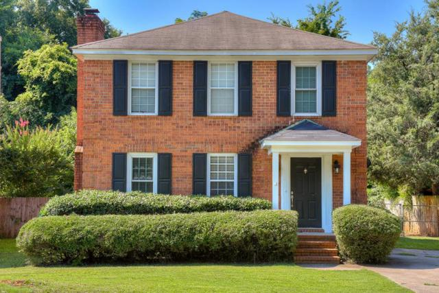 2452 Riverlook Drive, Augusta, GA 30904 (MLS #443776) :: REMAX Reinvented | Natalie Poteete Team
