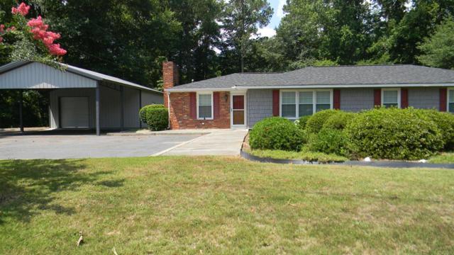 330 Pine Ridge Road, Edgefield, SC 29824 (MLS #443777) :: REMAX Reinvented | Natalie Poteete Team