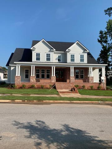 314 Little Branch Lane, Martinez, GA 30907 (MLS #443795) :: Shannon Rollings Real Estate