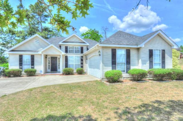 5247 Silver Fox Way, North Augusta, SC 29841 (MLS #443800) :: Shannon Rollings Real Estate