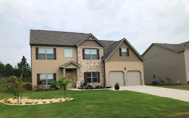 385 Fioli Circle, Graniteville, SC 29829 (MLS #443810) :: Shannon Rollings Real Estate