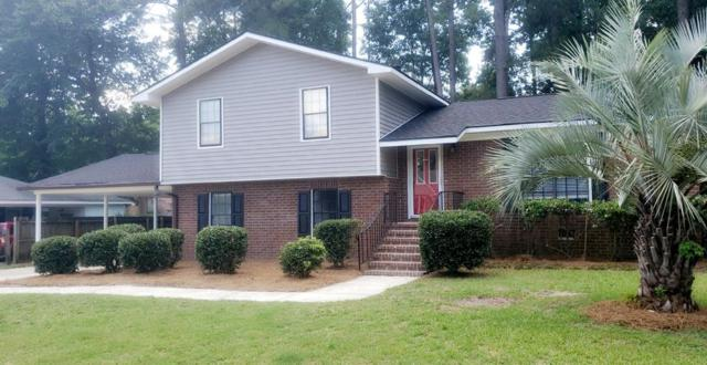 3910 Willowood Road, Augusta, GA 30907 (MLS #443817) :: REMAX Reinvented | Natalie Poteete Team