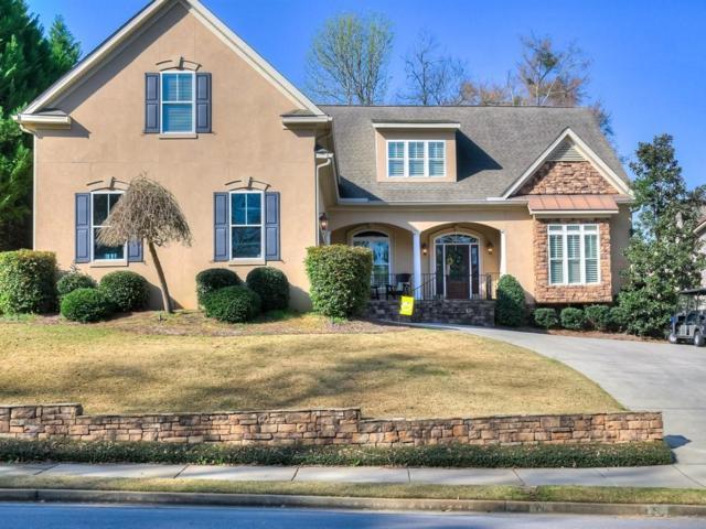 305 Valhalla Court, Martinez, GA 30907 (MLS #443832) :: Shannon Rollings Real Estate