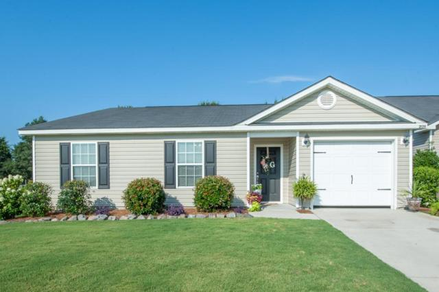 2139 Winding Trail Road, Graniteville, SC 29829 (MLS #443841) :: Shannon Rollings Real Estate