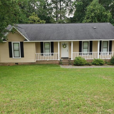 258 Deerfield Lane, Augusta, GA 30907 (MLS #443851) :: REMAX Reinvented | Natalie Poteete Team