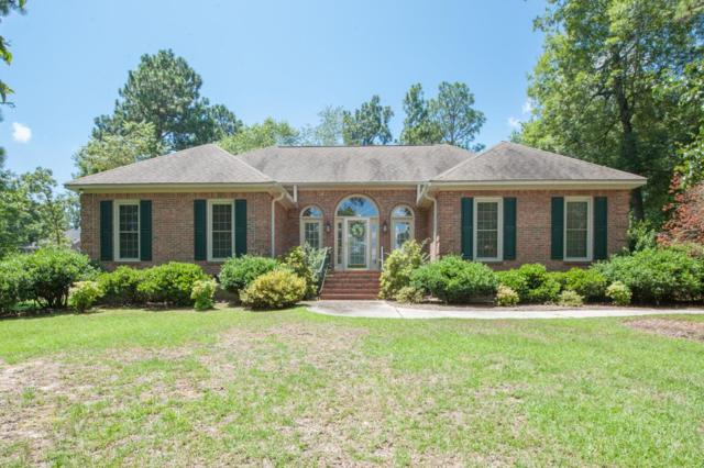 30 Live Oak Court, Aiken, SC 29803 (MLS #443855) :: Venus Morris Griffin | Meybohm Real Estate